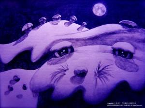 moonlight snowdog