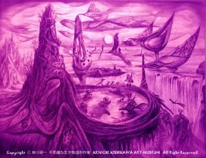 不思議な秘湯巡り 瀧見の湯